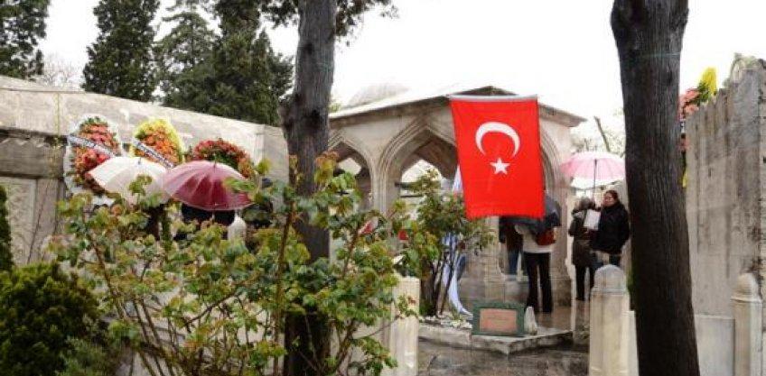 <b>Mimar Sinan'a</b> Saygı